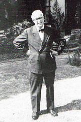 Doctor Pere Gabarró