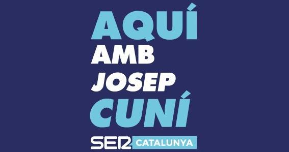 Notícia a Aquí amb Josep Cuní sobre la reducció de les mames en homes